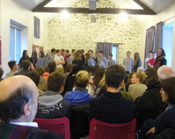 Journées « Livre et Montagne » à la salle de l'Ecole d'Aulus-les-Bains du 21 au 23 juillet