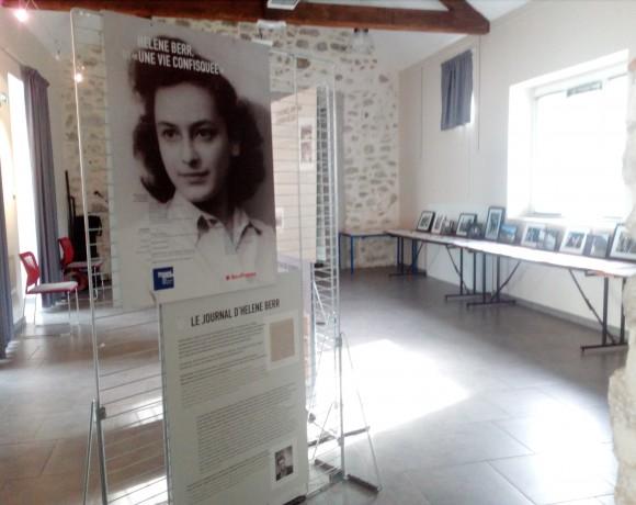 Inauguration de l'espace muséal de mémoire et d'histoire à «l'École» d'Aulus – 14 juin 2019