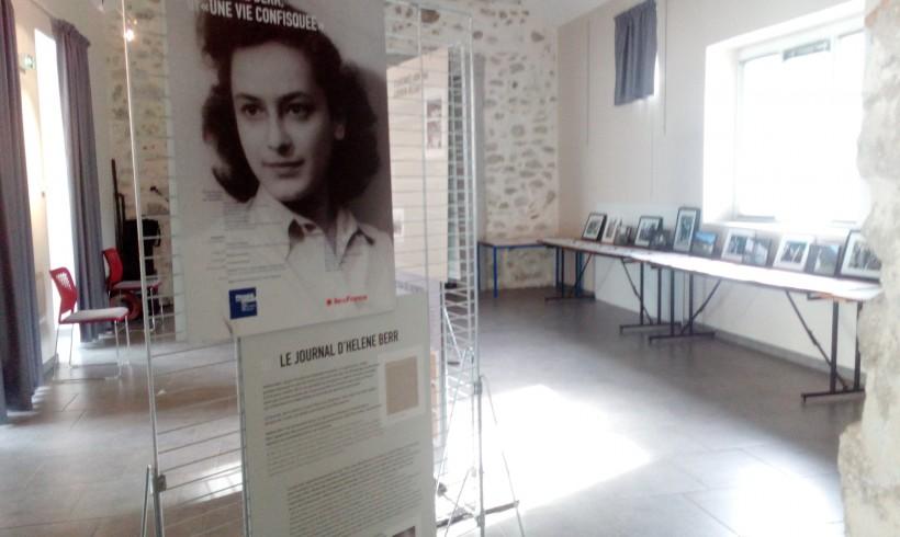 Commémoration des 75 ans de la rafle du 26 août 1942